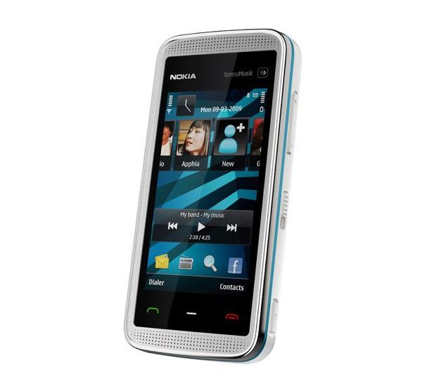 ����������� ������� Nokia 5530