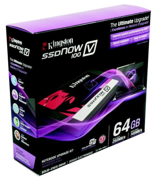 Kingston, SSD, USB, SSDNowV, SSDV100, DTR500, DTIG3, DT101G2