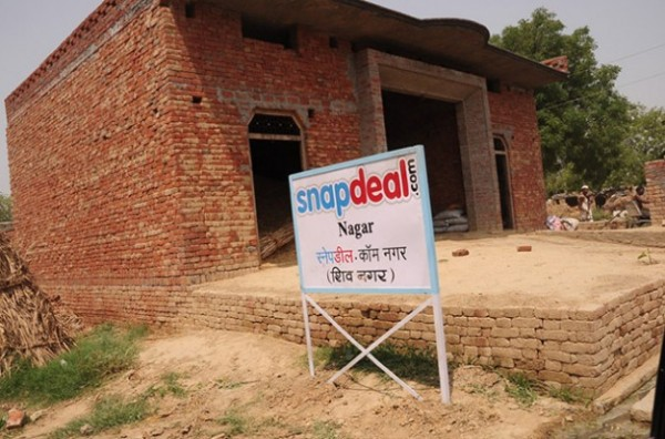 India, SnapDeal, Индия