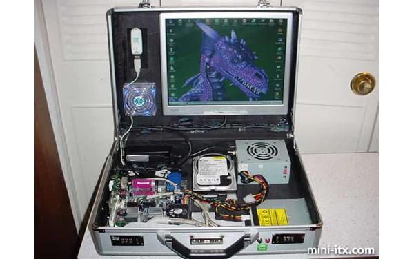 Как сделать игровой ноутбук из обычного 904