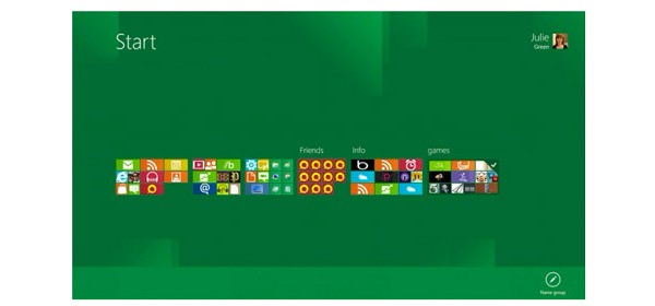 Microsoft, Windows 8, tablets, планшеты