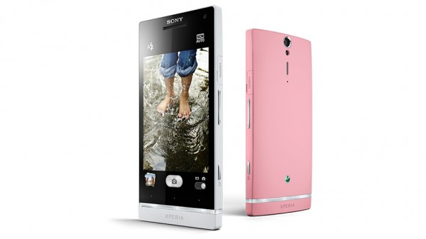 Sony, Xperia XL, Android