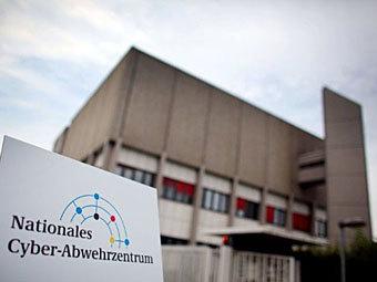 В Германии проходят масштабные учения на случай кибервойны