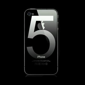 iPhone 5 – смартфон 6-го поколения
