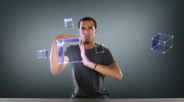 Новый видеохит: знаменитый «пальцевый танцор» рекламирует Galaxy S II