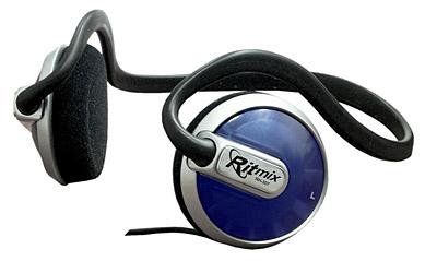 Наушники Ritmix RH-322