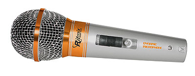 Микрофоны Ritmix