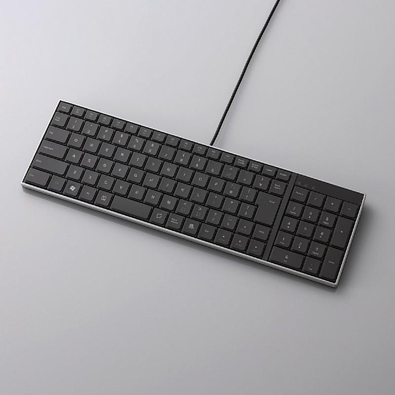 оглавление. далее.  Единственное, что объединяет эти клавиатуры- тонкий корпус и,простите за каламбур...