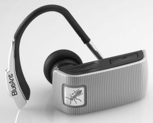 Производитель Bluetooth-устройств BlueAnt Wireless выпустила в продажу анонсированную ранее гарнитуру V1, которая...