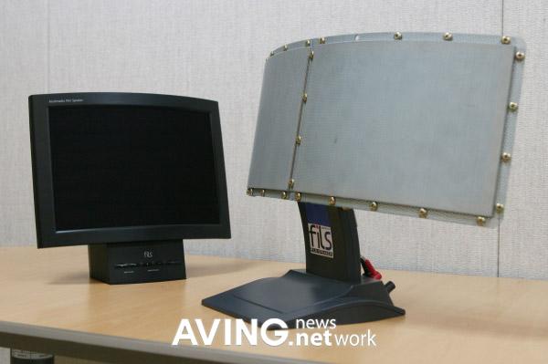 Плёночные динамики FILS Nexpeakers