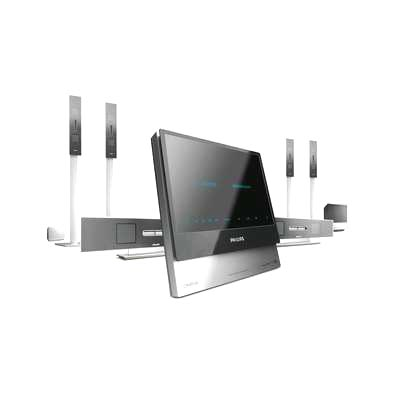 Home Cinema Philips   Htsw Sans Fils