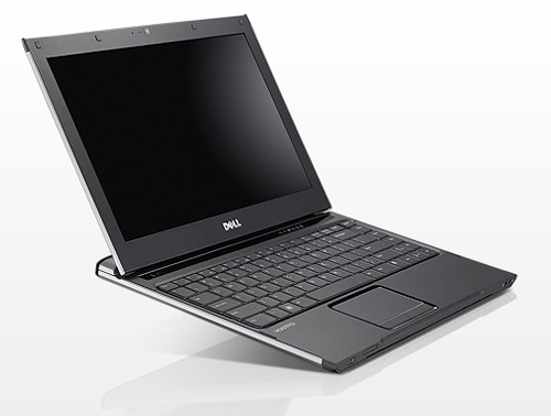 Dell Vostro V130 — первый ноутбук с системой охлаждения Intel Hyperbaric