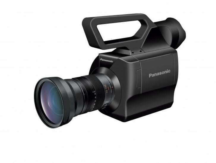 Panasonic AG-A4100
