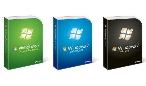 программы, Microsoft, Windows 7.