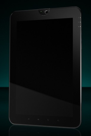 Toshiba рекламирует новый планшет и попутно насмехается над iPad
