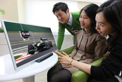 Панель, которую можно использовать в мониторах и телевизорах, поддерживающих кадровую частоту 240 Гц...
