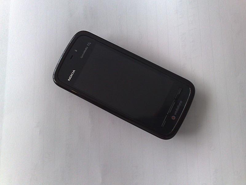 Nokia N85, Nokia N79, Nokia 5800 XpressMedia/Tube - фотографии необъявленны