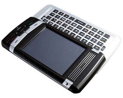 смартфон rover pc r5: