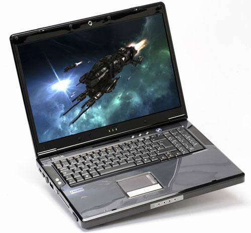 мощные игровые ноутбуки