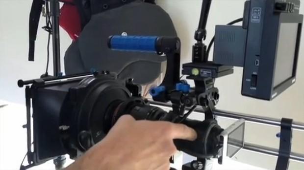 Камерой Nokia N8 сняли полнометражный фильм для показа в кинотеатрах