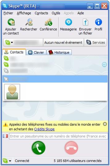 - Telecharger skype gratuit pour bureau ...