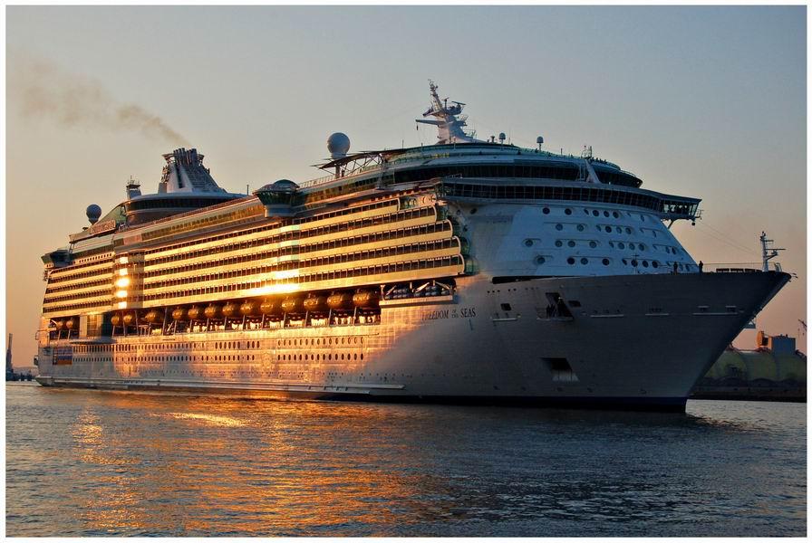 Путешествие на яхте с детьми: практические советы
