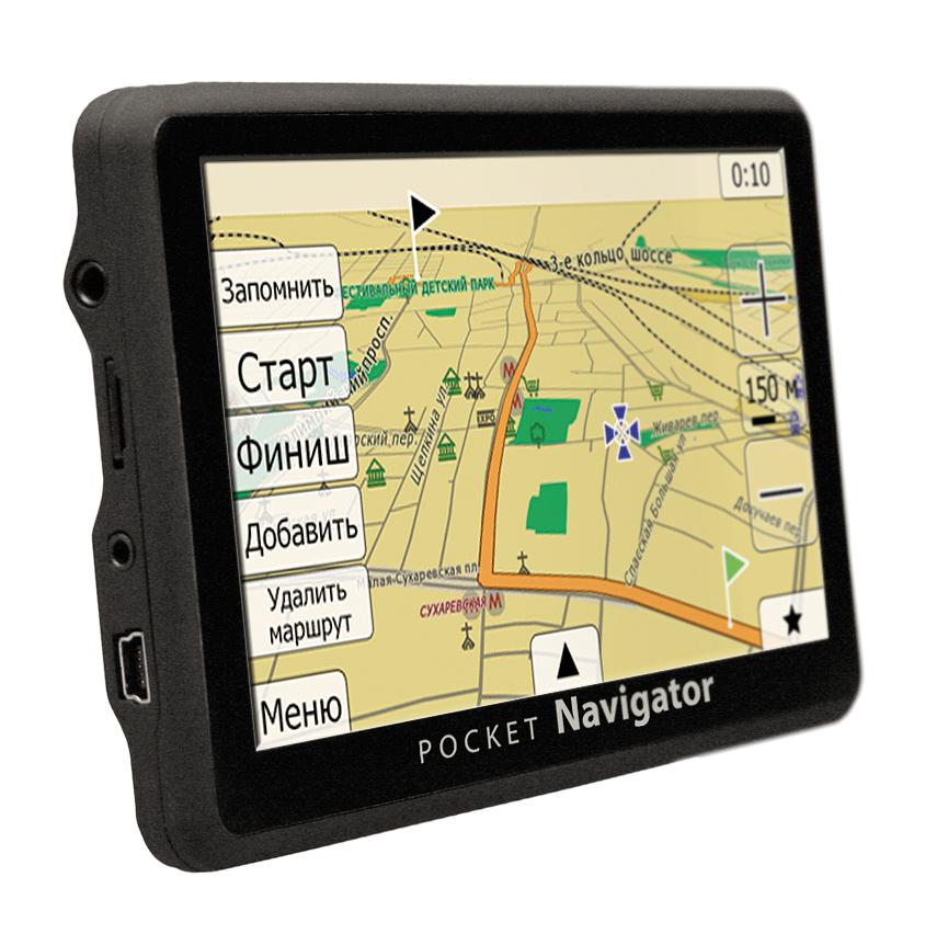 Как сделать экран навигатора 109
