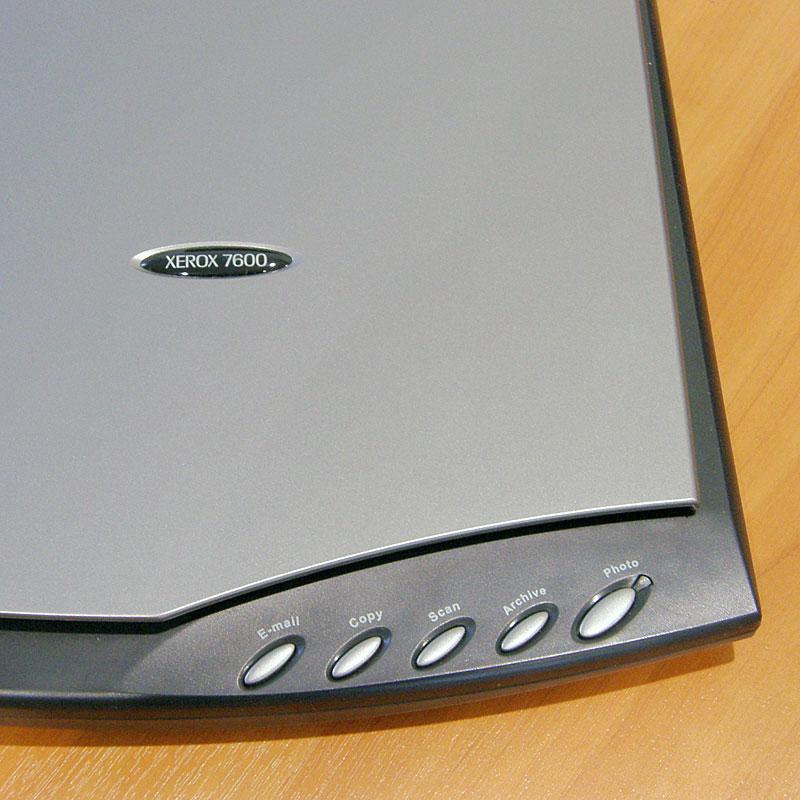 Xerox 7600i драйвер скачать windows 10