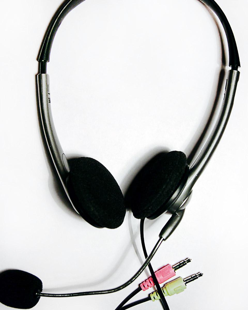 Как сделать из наушников микрофон для компьютера на windows