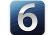 iOS 6 ,  Apple ,